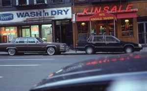 KINSALE Tavern, 1672 Third Ave., February 1989