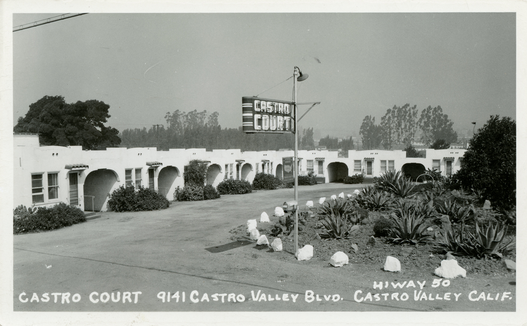 Castro Valley, California, old postcards, photos and other ...