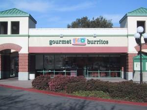 360º Gourmet Burritos, 853 Marina Village Pkwy., Alameda, California