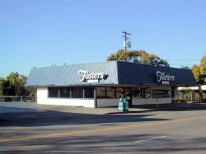 Foster's Freeze, 630 Central Ave., Alameda, California