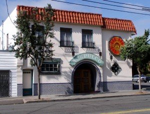 Acapulco Restaurant, 2104 Lincoln Ave., Alameda, California