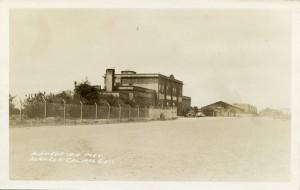 Alameda Air-Port, Alameda, Cal.