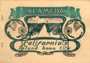 Alameda, California's Island Home City