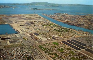Naval Air Station, Alameda, California