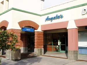 Angela's Restaurant, 807 Marina Village Pkwy., Alameda, California March 2005