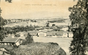 Arroyo Sanitorium, Livermore, California