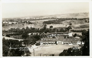 Arroyo, Del Valle and U. S. Veterans Hospital, Livermore, California