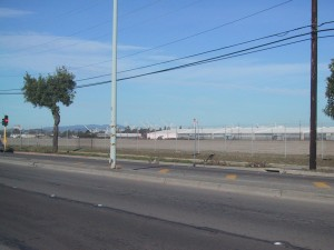 Bayport Site, Alameda, California, Nov., 26, 2002