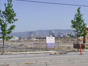 Bayport Site, Alameda, California, April 2004