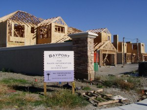 Bayport, Alameda, California, May 2004