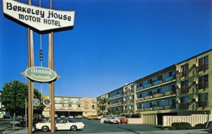 Berkeley House, 920 University Ave., Berkeley, CA