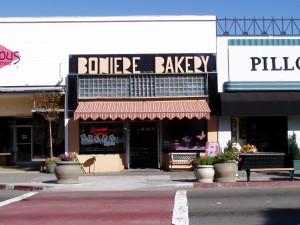 Boniere Bakery,1417 Park St., Alameda, California, June 2004