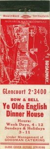 Bow_and_Bell_Matches_1950