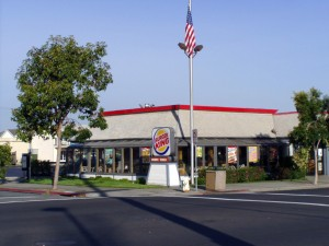 Burger King, 1901 Webster St., Alameda, California, Feb. 2003