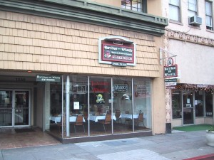 Burritos on Wheels, 1330 Park St., Alameda, California