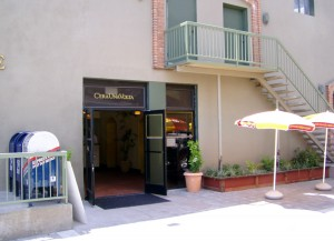 C'era Una Volta, 1332 Park St., Alameda, California May 2004