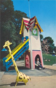Children's Fairyland, Oakland, California