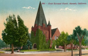 Christ Episcopal Church, Alameda, California 2