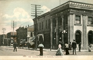 Citizens Bank of Alameda, California