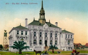 City Hall, Berkeley, California