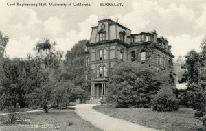 Civil Engineering Hall, University of California, Berkeley, California