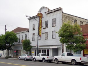 Coffee for Thought, 1544 Webster St., Alameda, California June 2004