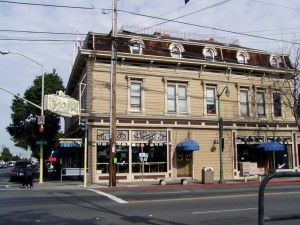 New Zealander, 1400 Webster St., Alameda, California Feb. 2004