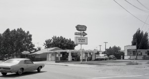 Dutch Pride Dairy, Milk Depot, 577 Manor Blvd., San Leandro, California