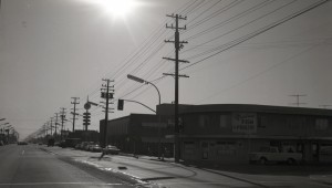 E. 14th St. and 136th Ave., San Leandro, California, Jan. 3, 1968
