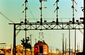 East Oakland, California 1940