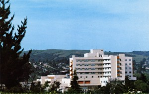 Eden Hospital, Castro Valley, California