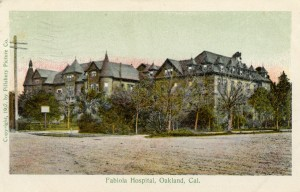 Fabiola Hospital, Oakland, California