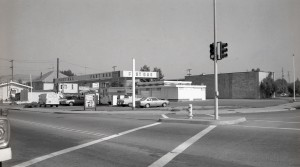 Fast Gas, closed, San Leandro, California