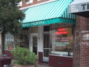 Fiesta Filipina, 1514 Webster St., Alameda, California