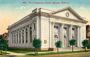 First Presbyterian Church Alameda, California 2