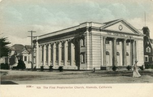 First Presbyterian Church, Alameda, California