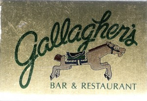 Gallaghers, Jack London Square, Oakland, California