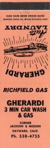 Gherardi_Auto_Laundry_Corner_Jackson_and_Mission_Hayward_Calif_matchbook