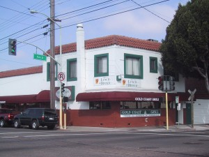 Gold Coast Grill, 1901 Park St., Alameda, California 2002