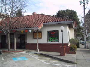 Grace's Delicatessen and Catering, 3215 Encinal Ave., Alameda, California