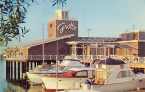 Grotto, since 1936, Jack London Square, Oakland, California
