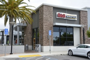 Habit Burger Grill, 2640 5th St., Alameda, California, May 13, 2018