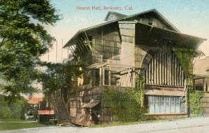 Hearst Hall, Berkeley, California