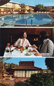 Holiday Inn, 500 Hegenberger Rd., Oakland, CA