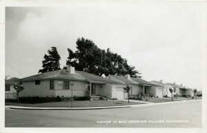 Homes in San Lorenzo Village, California