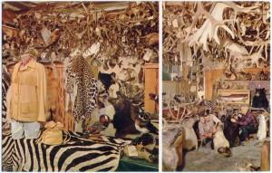 Horns of the Hunter, 23800 Hesperian Blvd., Hayward, California
