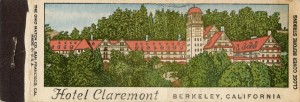 Hotel_Claremont_Berkeley_California_match_book_C