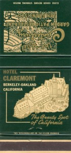 Hotel_Claremont_Berkeley_Oakland_California_and_Canterbury_green_matchbook