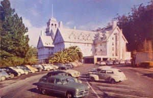 Hotel_Claremont_C403_mailed_1957