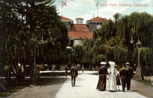 Idora Park, Oakland, California